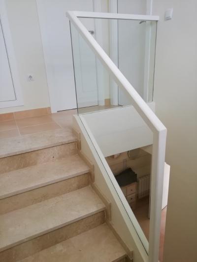 Proyecto de Interiorismo. Pego (Alicante)